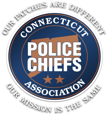 Connecticut Police Chiefs Association Logo