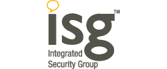 Integrated Security Group Logo